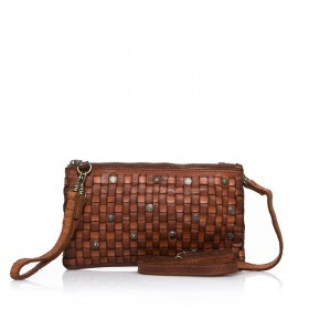 HARBOUR2nd Clutch Lillen B3.4795 Charming Cognac
