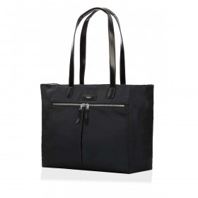 Knomo Business-Shopper Mayfair Grosvenor Schwarz