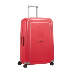Samsonite S´Cure 49307-1235 Spinner 69cm Crimson Red