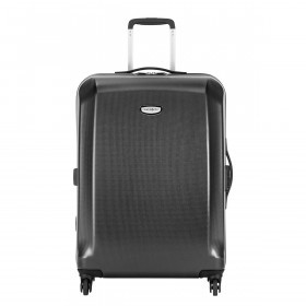 Samsonite Koffer/Trolley Skydro 59615 Spinner 69 Black