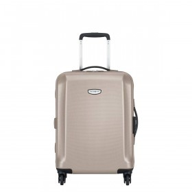 Samsonite Koffer/Trolley Skydro 59614 Spinner 55 Ivory Gold