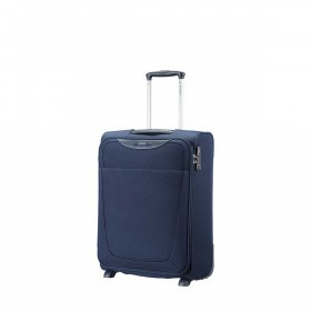 Samsonite Base Hits 62060 Upright 50 Navy Blue
