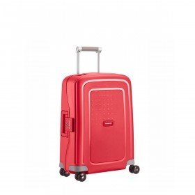 Samsonite S´Cure 49539-1235 Spinner 55cm Crimson Red