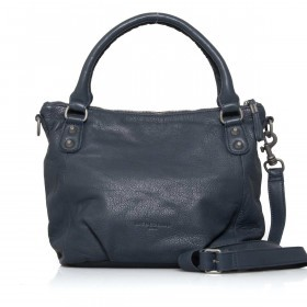 LIEBESKIND Vintage Gina 6 Shopper Dark Blue