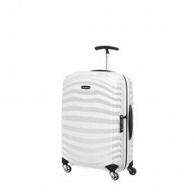 Samsonite Lite-Shock 62764 Spinner 55 Offwhite