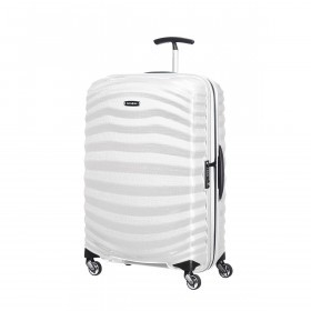 Samsonite Lite-Shock 62765 Spinner 69 Offwhite