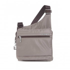 Hedgren Inner City Shoulder Bag Sputnik Sepia