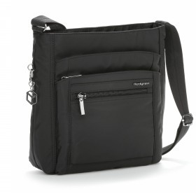 Hedgren Inner City Shoulder Bag Orva Black