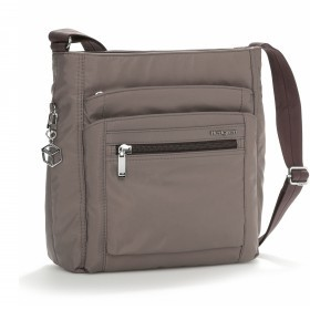 Hedgren Inner City Shoulder Bag Orva Sepia