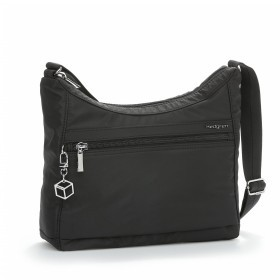 Hedgren Inner City Shoulder Bag Harper's S Black