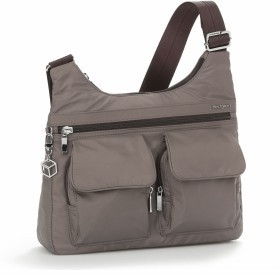 Hedgren Inner City Shoulder Bag Prarie Sepia