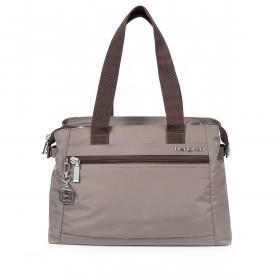 Hedgren Inner City Handbag Eva M Sepia