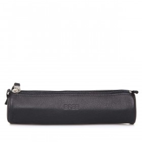 BREE Toulouse 312 Pencil Case Leder Black Smooth
