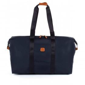 Brics X-Bag 2 in 1 Reisetasche Langgriff BXG30202 Blau