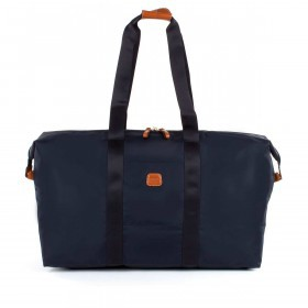 Brics X-Bag 2 in 1 Reisetasche Langgriff BXG40202-050 Ocean Blue