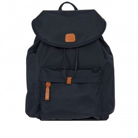 Brics X-Travel Rucksack BXL40597-50 Ocean Blue