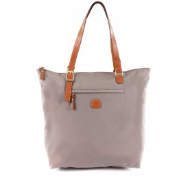 Brics X-Bag 3 in 1 Shopper L BXG35070 Taupe