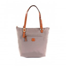Brics X-Bag 3 in 1 Shopper M BXG35071 Taupe
