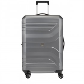 Titan Prior Trolley L 78cm Gun Metal