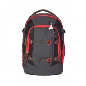Satch Pack Rucksack Coral Phantom