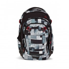 Satch Match Rucksack City Fitty