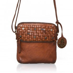 HARBOUR2nd Crossbag Selma Cognac