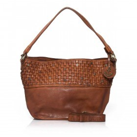 HARBOUR2nd Beutel Helena Cognac