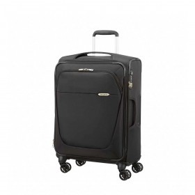 Samsonite Koffer/Trolley B-Lite 3 64950 Spinner 63 Expandable Black
