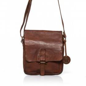 HARBOUR2nd Crossbag Urd Cognac