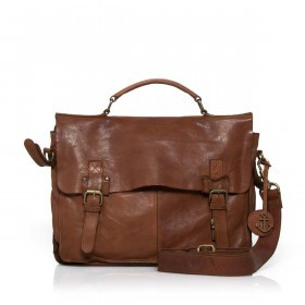 HARBOUR2nd Aktentasche Bodil Cognac