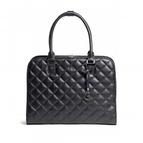 Socha Business Bag Ella Jet Black