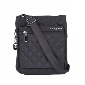 Hedgren Diamond Touch Karen Crossover Black