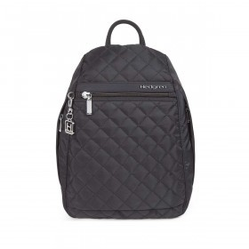 Hedgren Diamond Touch Pat Backpack Black