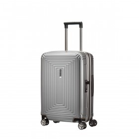 Samsonite Neopulse 65752 Spinner 55 Metallic Silver