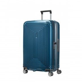Samsonite Neopulse 65753 Spinner 69 Metallic Blue
