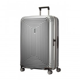 Samsonite Neopulse 65754 Spinner 75 Metallic Silver