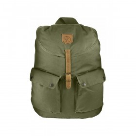 Fjällräven Greenland Backpack Green