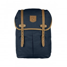 Fjällräven Rucksack No.21 Medium Navy