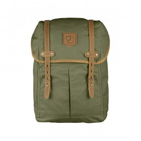 Fjällräven Rucksack No.21 Medium Green
