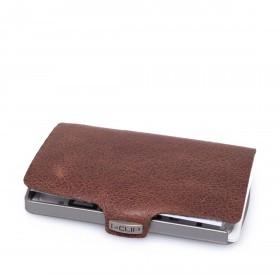I-Clip Vintage Braun