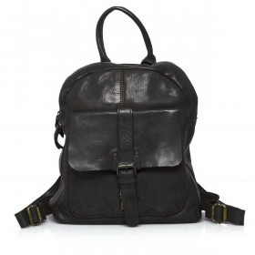 HARBOUR2nd Rucksack Gudrun Dark Ash