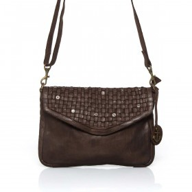 HARBOUR 2nd Clutch B3-5351 Brown