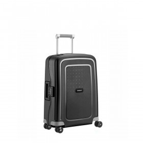 Samsonite S´Cure 49539-1041 Spinner 55cm Black