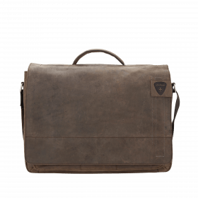 Strellson Richmond Briefbag L Brown