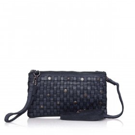 HARBOUR2nd Clutch Lillen Midnight Blue