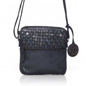 HARBOUR2nd Crossbag Selma Midnight Blue