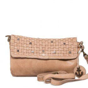HARBOUR 2nd Clutch Loa Taupe