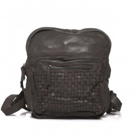 HARBOUR2nd Rucksack Lone Dark Ash