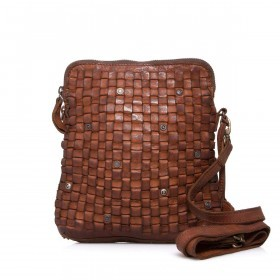 HARBOUR2nd Crossbag Sajama Cognac