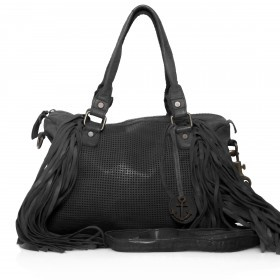 HARBOUR2nd Bowling Bag Navita Dark Ash